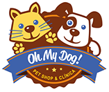 Oh My Dog Pet Shop